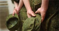 Временная регистрация для военкомата